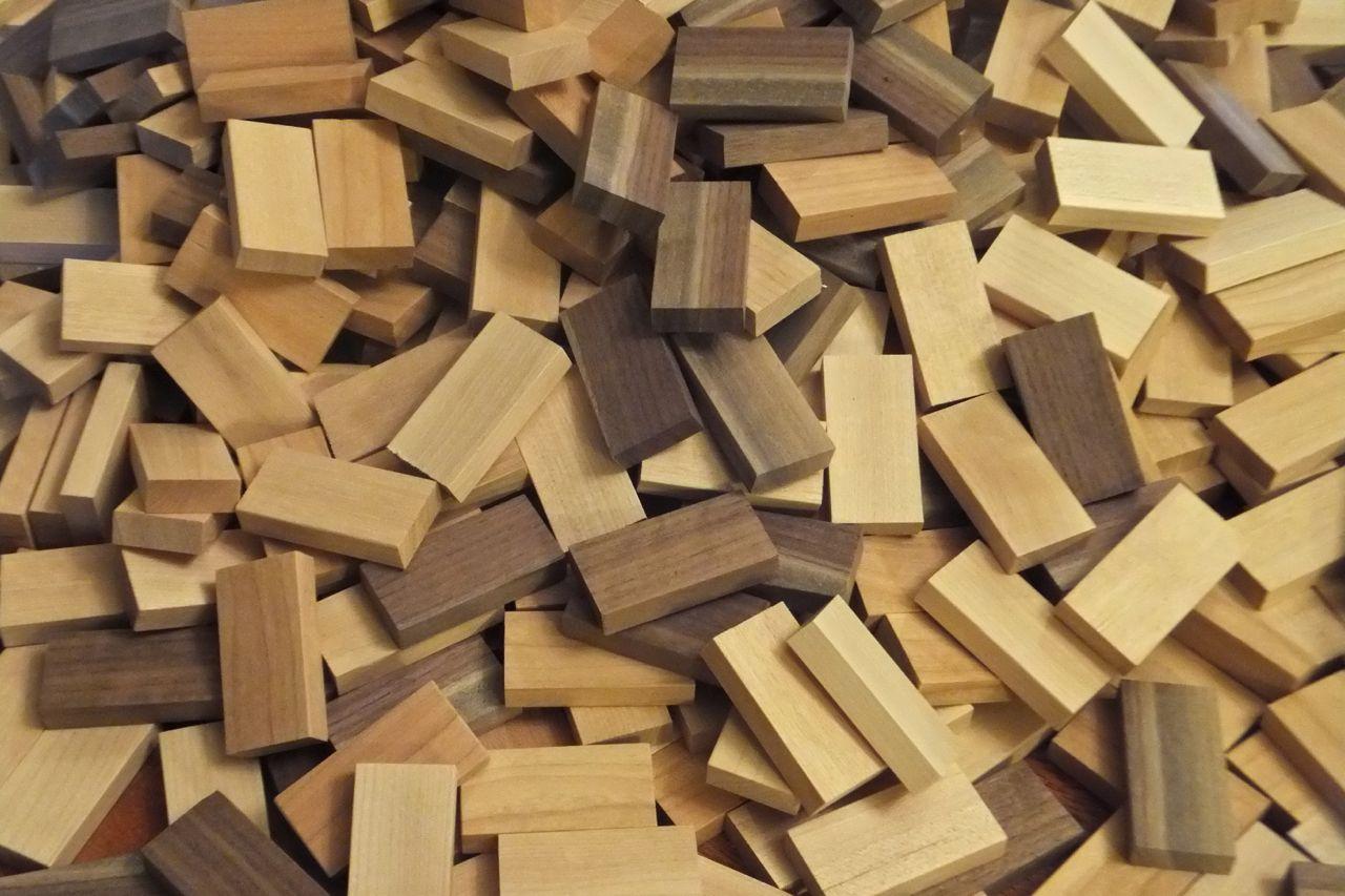 Standard Wood Domino Dimensions Wunderwoods